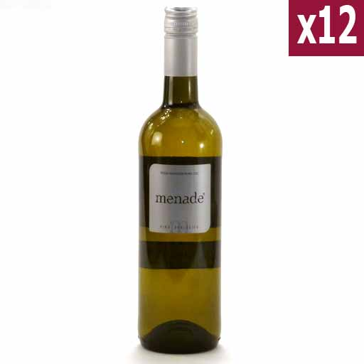 Menade Sauvignon Blanc (case of 12)