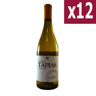 Quinta Das Tapias Blanco (case of 12)