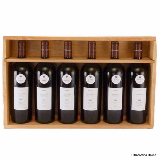 Clos Fontà Priorat (case of 6)