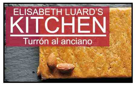 Elisabeth Luard's Kitchen