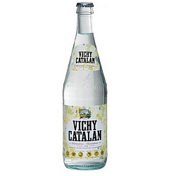 Vichy Catalan Sparkling Water 50cl